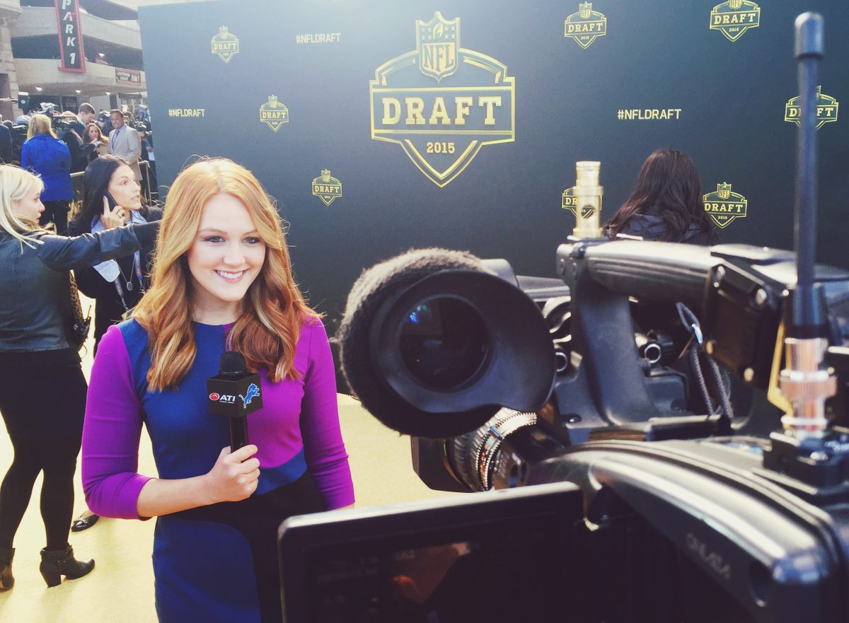 Lions 2015 NFL Draft Coverage