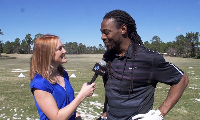 Breaking news of Rashean Mathis' retirement