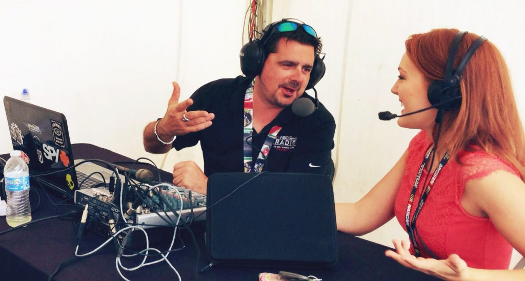 Tori Petry radio personality